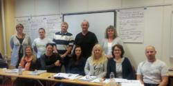 Opplæring, pilotenheter 2014-10-22