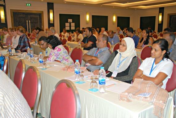 FORUT participants at IOGT Congress 570p.jpg