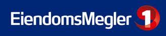 Eiendomsmegler 1 logo