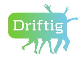 Driftig logo 270px