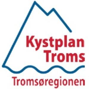 Kystplan Troms logo