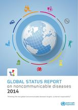 NCD Global Status Report 2014
