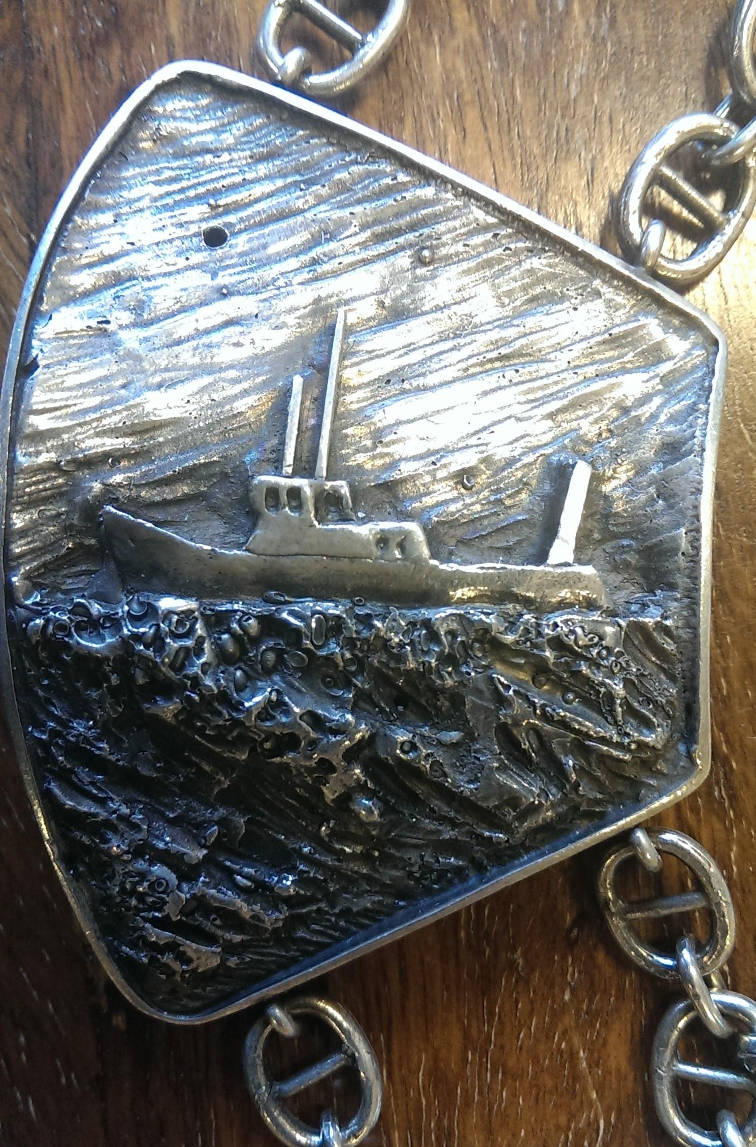Ordførerkjede - den motordrevne båten.jpg