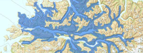 Geografisk informasjonssystem