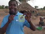 Abel Murunga Uganda Int Aid Service