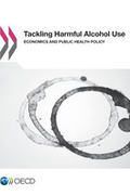 Front page OECD Tackling harmful alcohol use