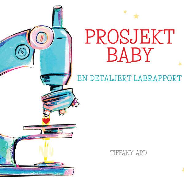 ProsjektBabyForside