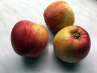 Norske epler.