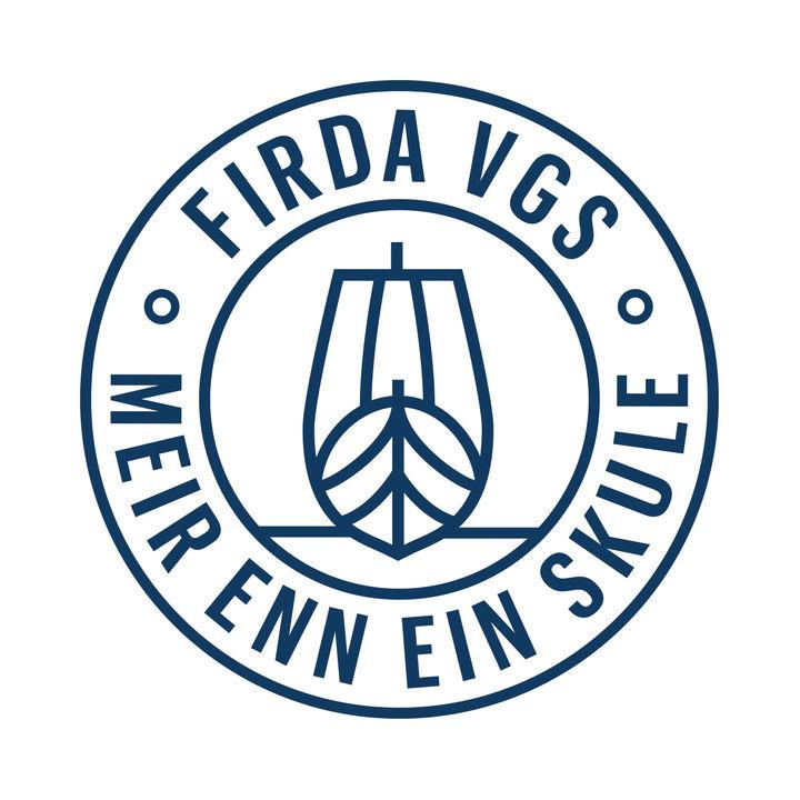 Logo til Firda vgs