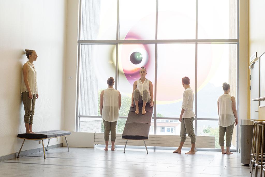 Danselinja i samarbeid med Gloppen musikkfest i 2015 (Foto: Hans Græsli).jpg
