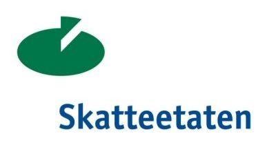 Skatteetaten - Logo