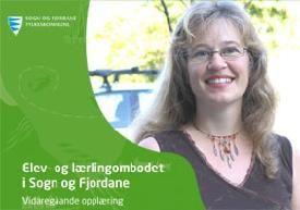 Elev- og lærlingeombodet, Venke Noreide