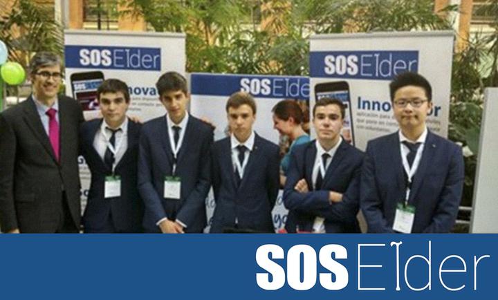 Samarbeidsprosjekt med Spania