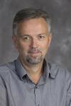 Rektor Anders Bruvoll