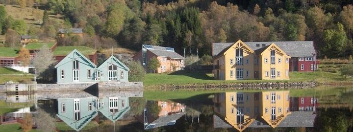 Bilete av RCNUWC frå fjorden