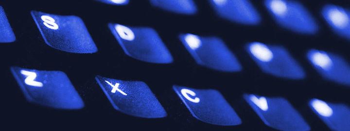 IKT blålilla
