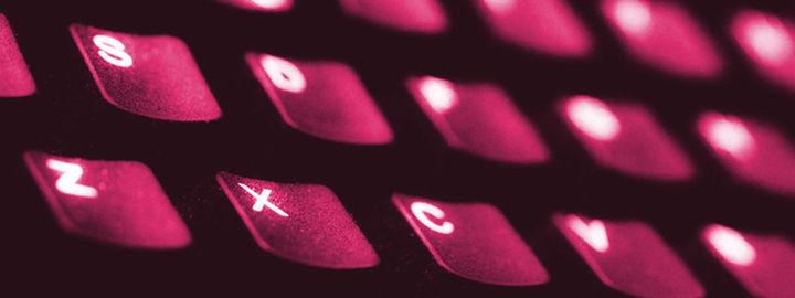 IKT rosa