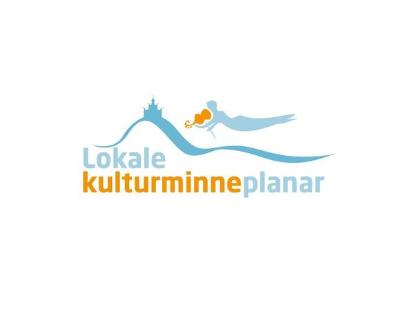 Logo: Lokale kulturminneplanar