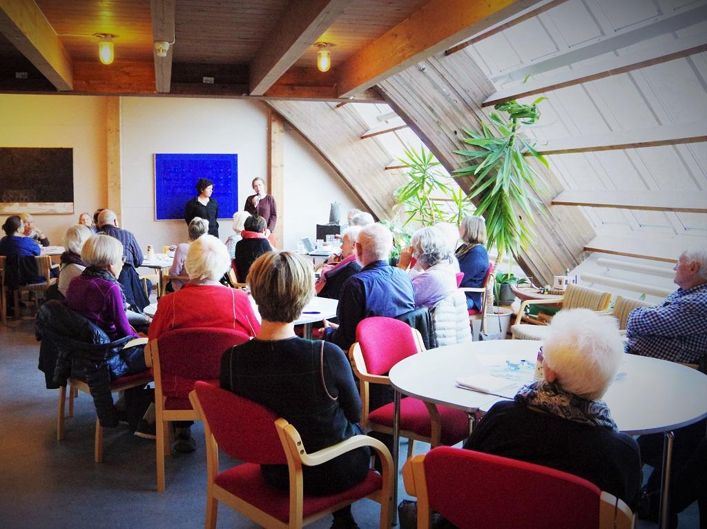 Forteljarkafe på Kystemuseet i Florø.jpg