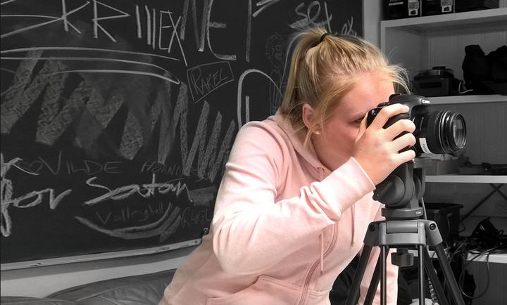 Utdanningsval - Hafstad vgs hausten 2016