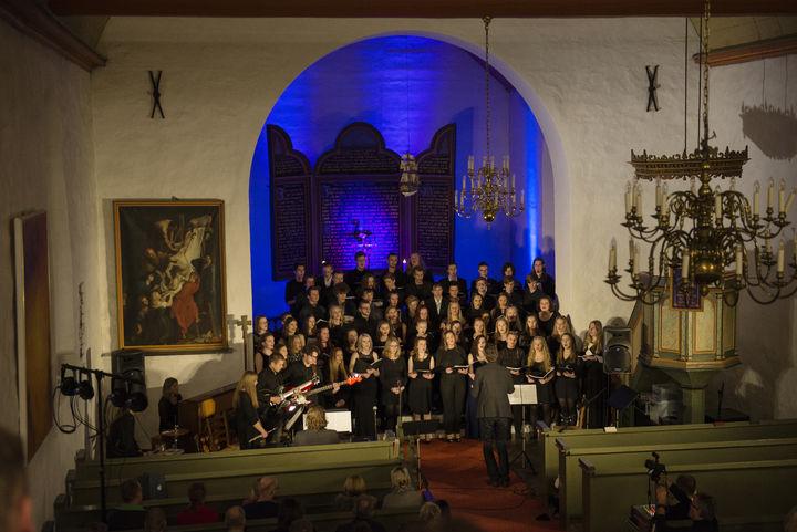 adventskonserten 2016