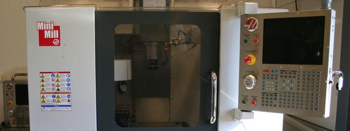 CNC fres