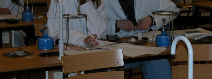 Elevar fordjupa i eksperiment