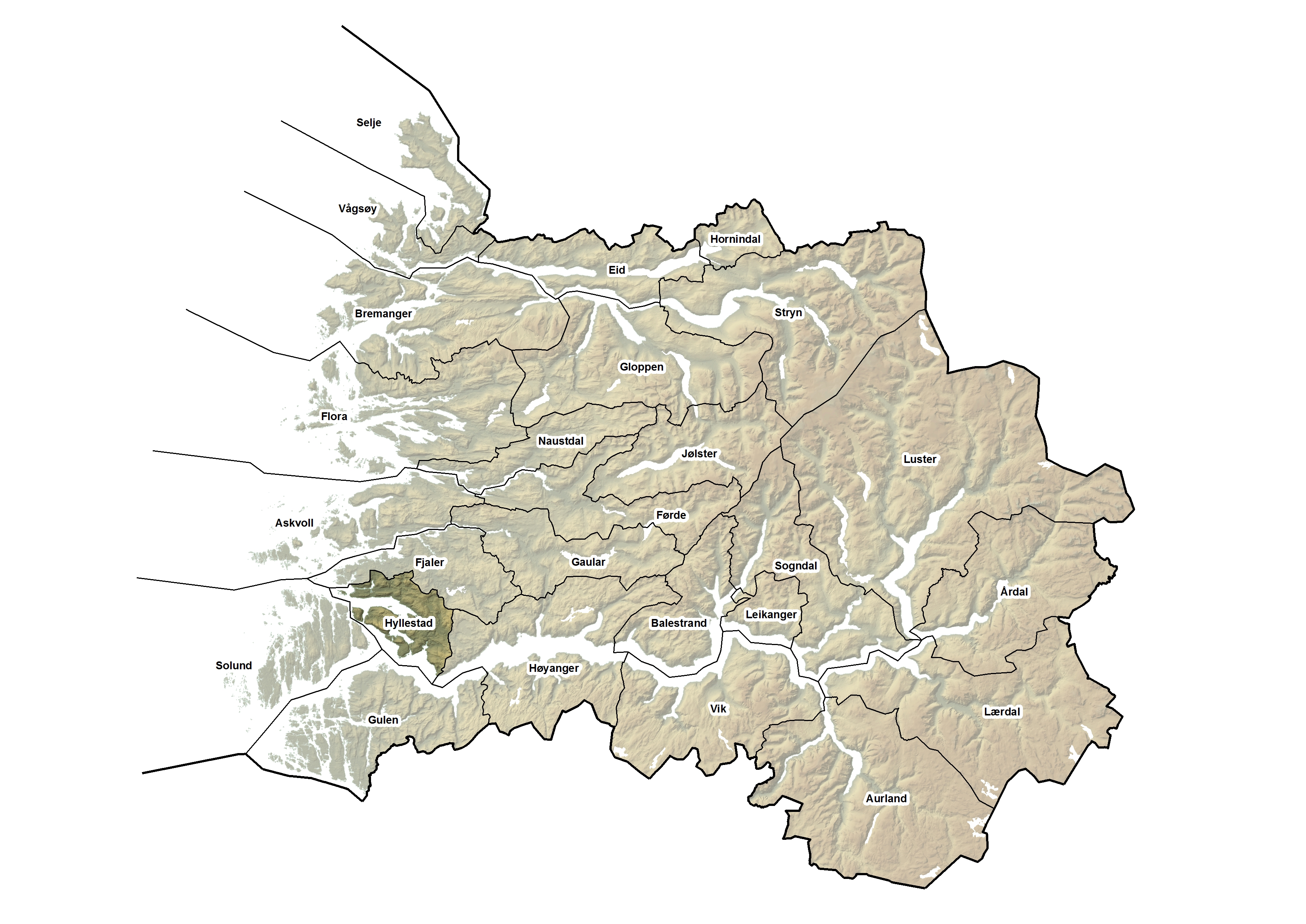 Hyllestad kommune, kart.jpg