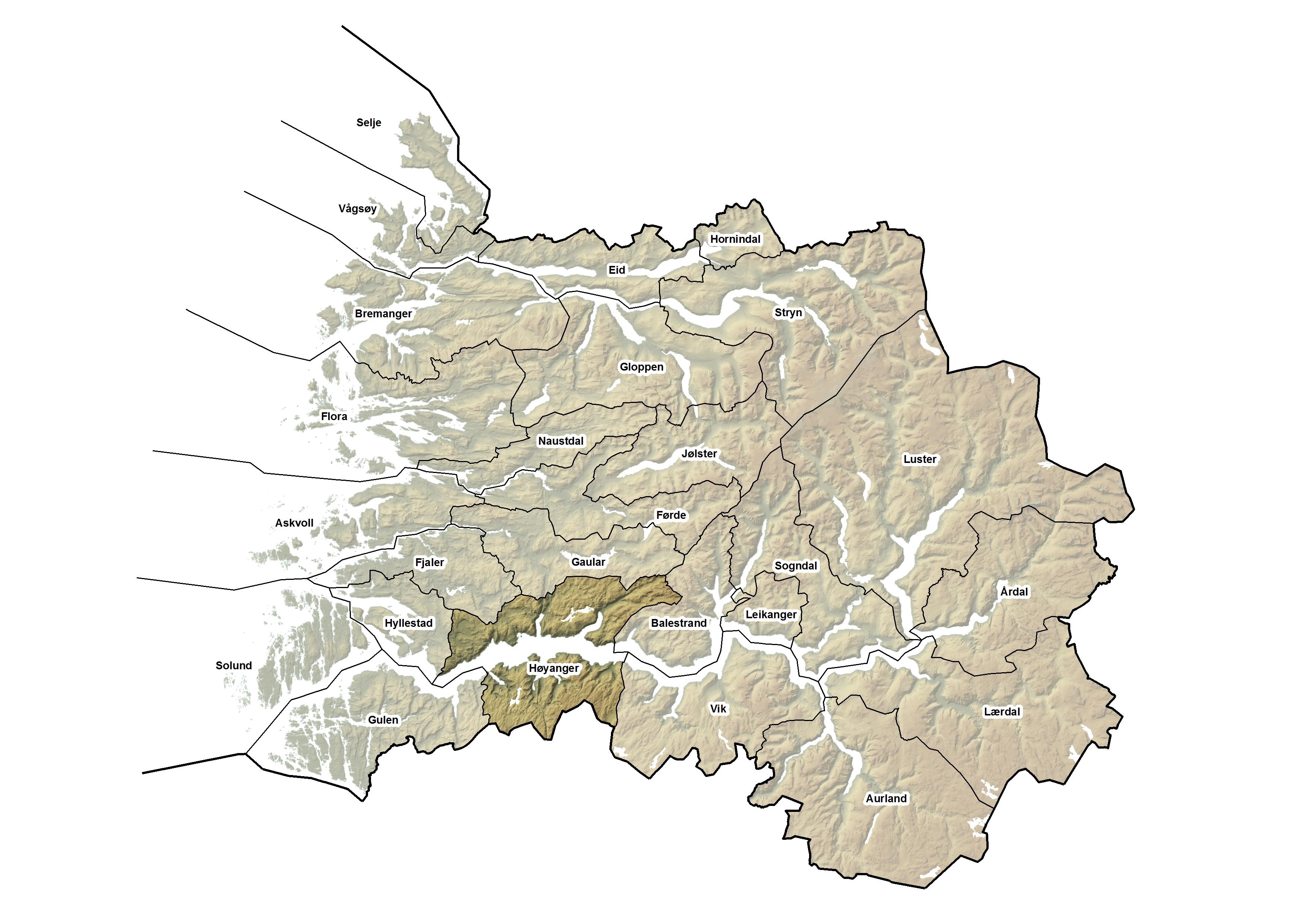 Høyanger kommune, kart.jpg