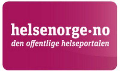 Logo Helsenorge.no