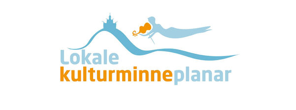 logo for lokale kulturminneplanar