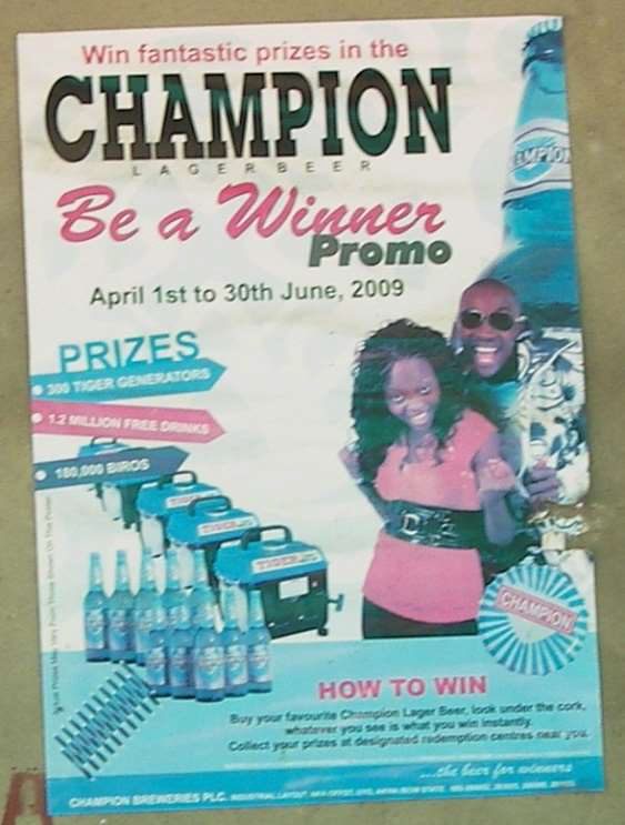 Be a Winner - Nigeria.jpg
