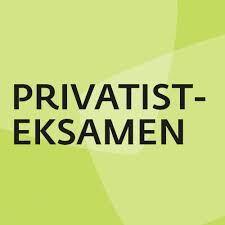 Privatisteksamen