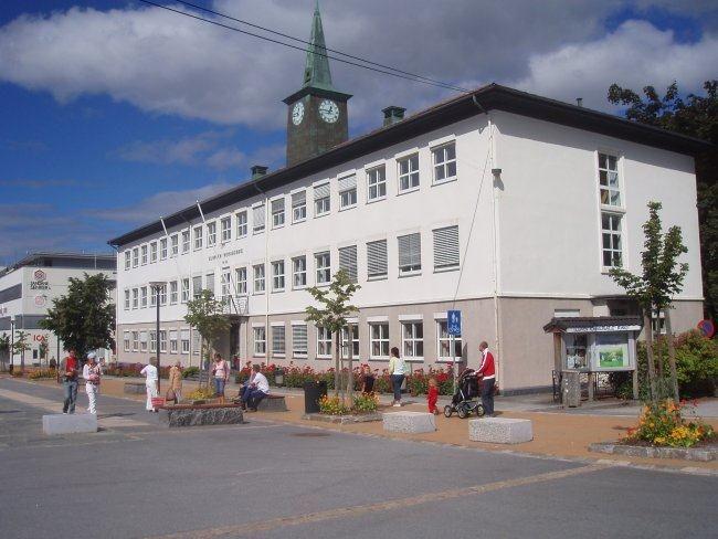 Herradshuset Gloppen kommune