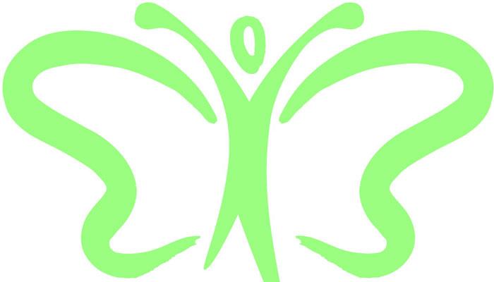 Logo mental helse