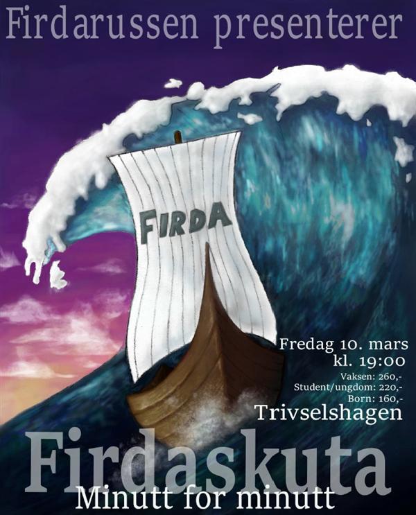 Russrevy Firda vgs