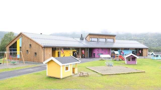 Grefstad barnehage