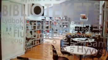 Skolebibliotek