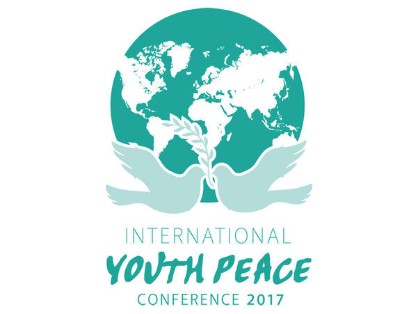 Logo International Youth Peace