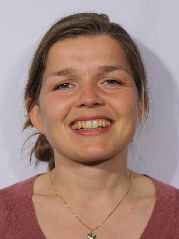 Mari Johansen Aune