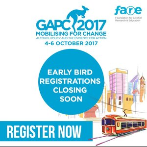 GAPC2017 early bird