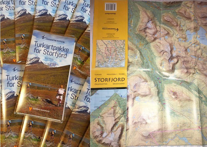 Forsidebildeturkartstorfjord