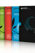 Front pages World Drug Report 2017