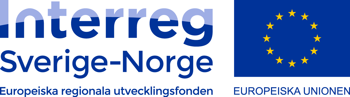 Logo - interreg