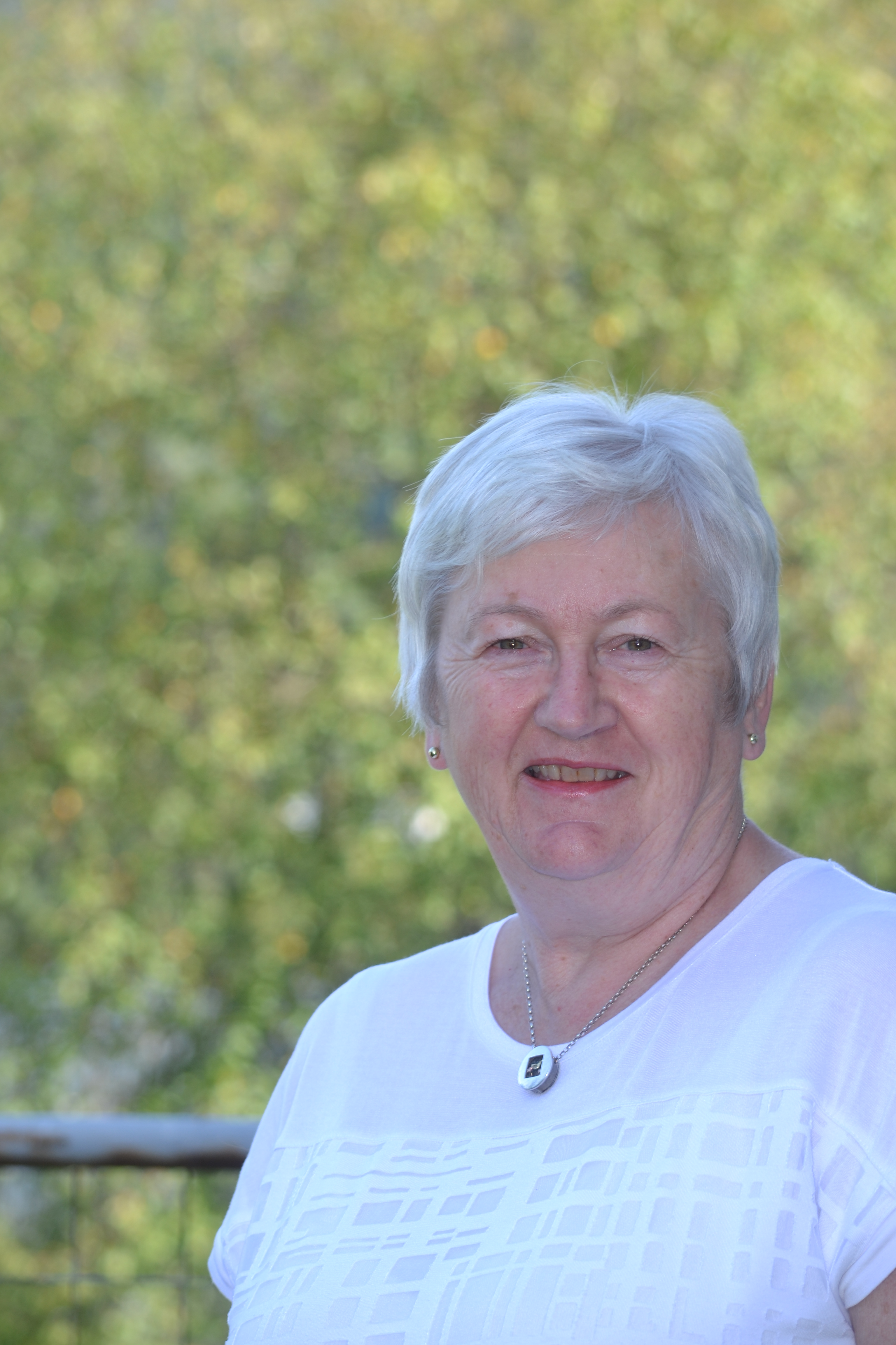 Anne Kathrine Presterud