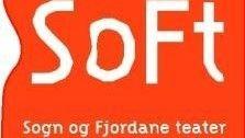 Logo Sogn og fjordane teater