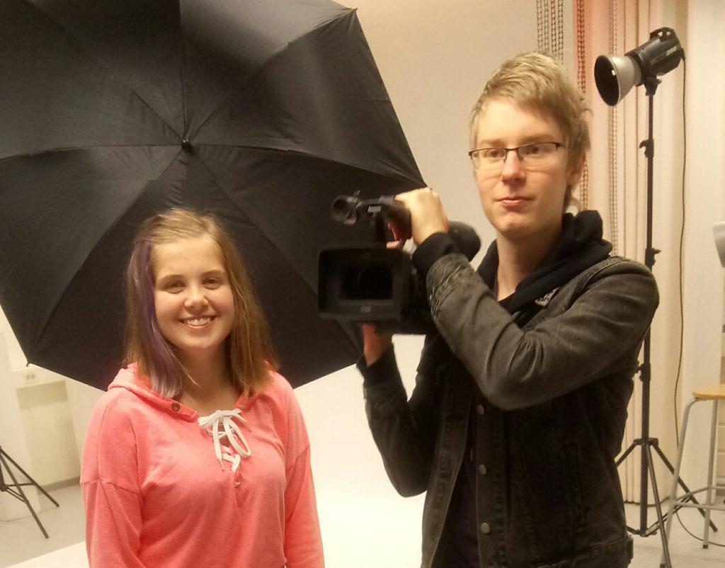 2 B Nikoline Hylderås og Jørgen Heltne, foto Anne Brit Sande.jpg
