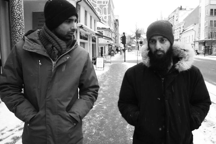 Den norske islamisten 1[1]