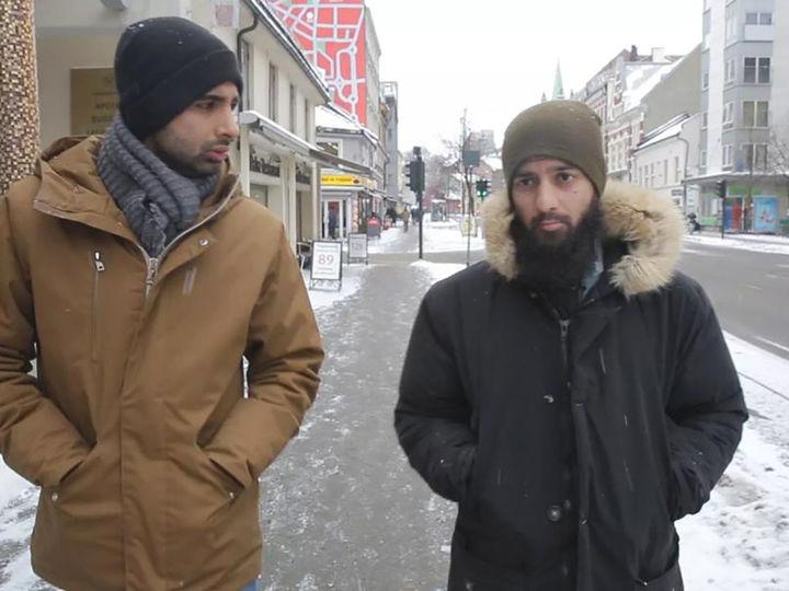 Den norske islamisten