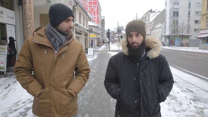 DKS Den norske Islamisten